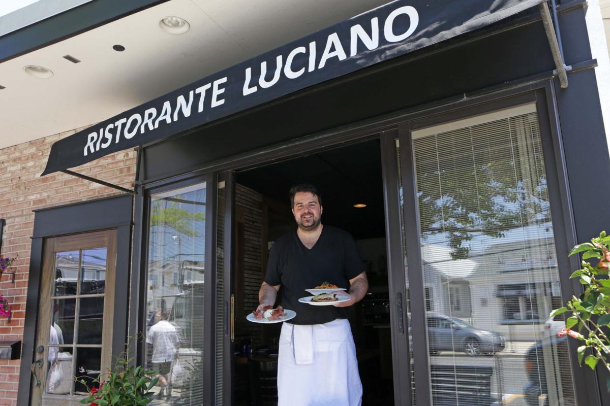 Ristorante Luciano