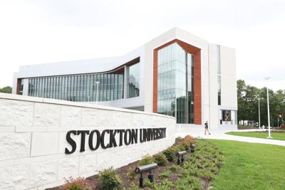 Stockton file photo