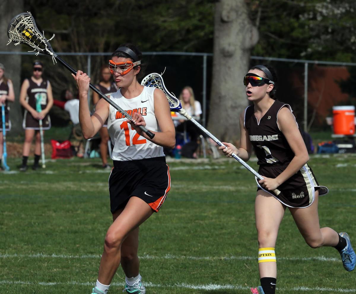 Middle Township Absegami Lacrosse