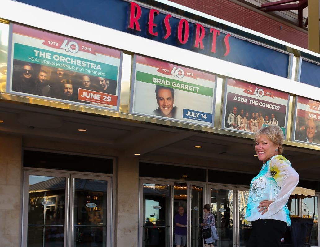 Resorts casino atlantic city jobs warrior dual 2 game hacked