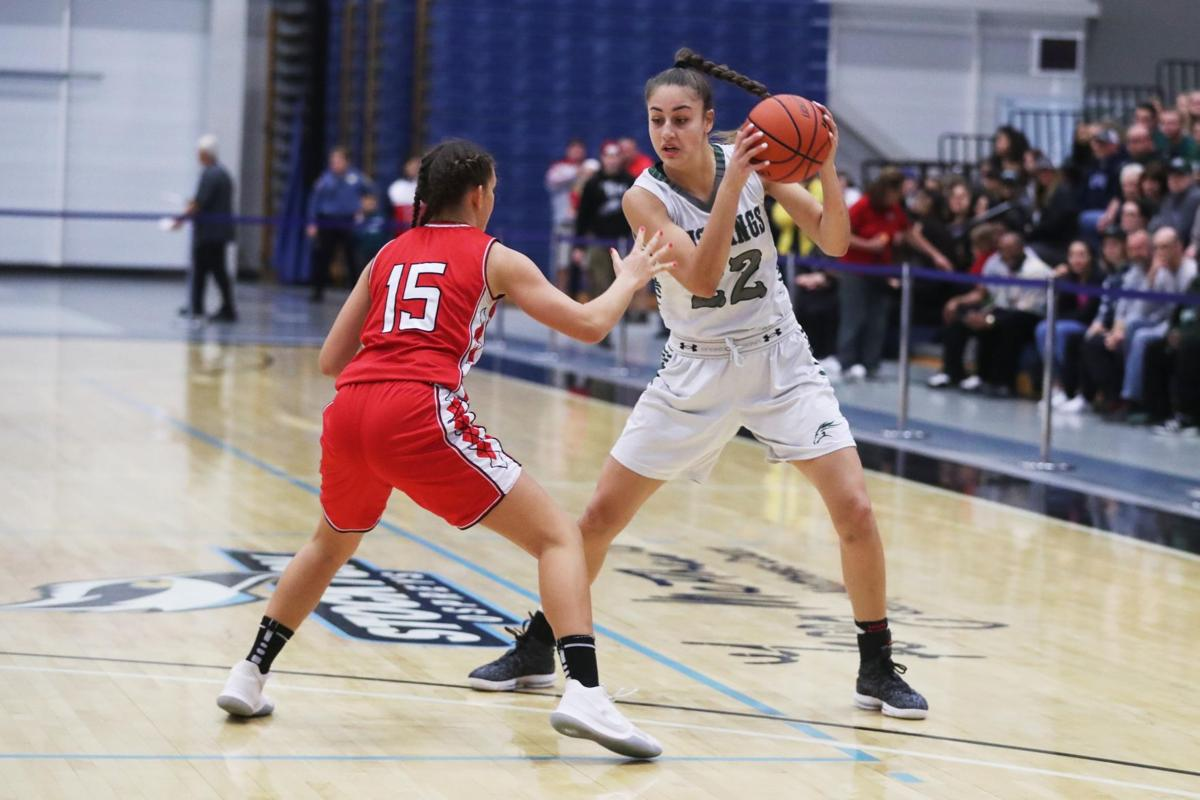 South Jersey Girls Basketball Playoff Preview Predictions