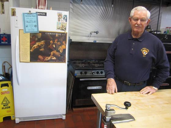Chili Cook-Off contestants bring unique versions of dish to table
