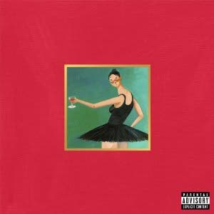 Music Review: Kanye's great 'Fantasy' lacks only fun