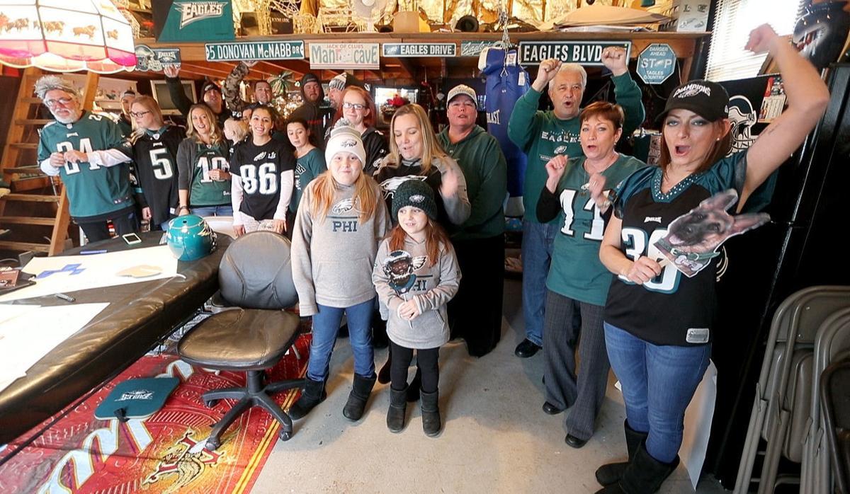Watch Thursday   Eagles Super Bowl parade livestream  81979f0bb