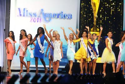Miss America first prelim