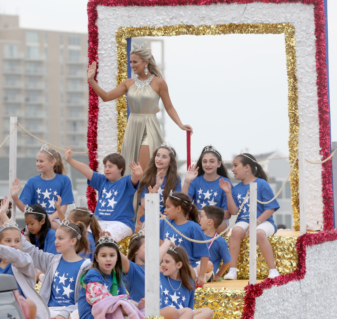 Miss New Jersey Parade