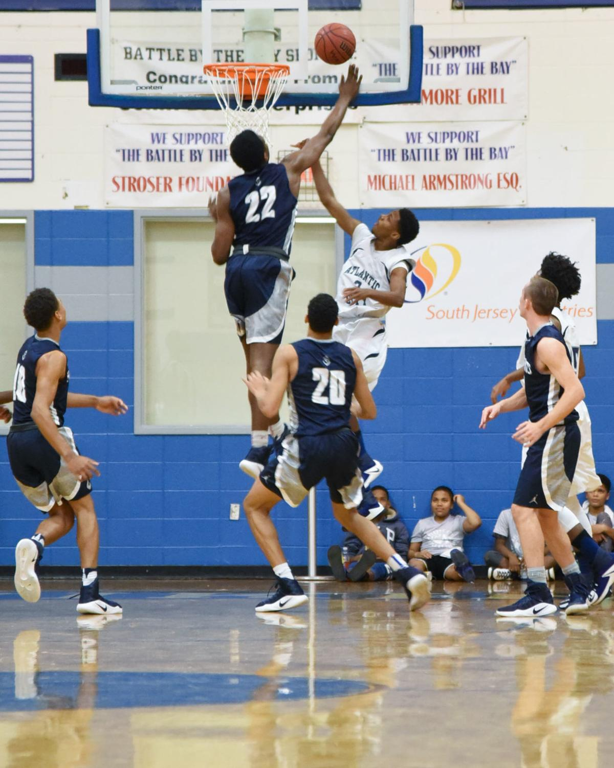 GALLERY: A look back at the Battle by the Bay | High School