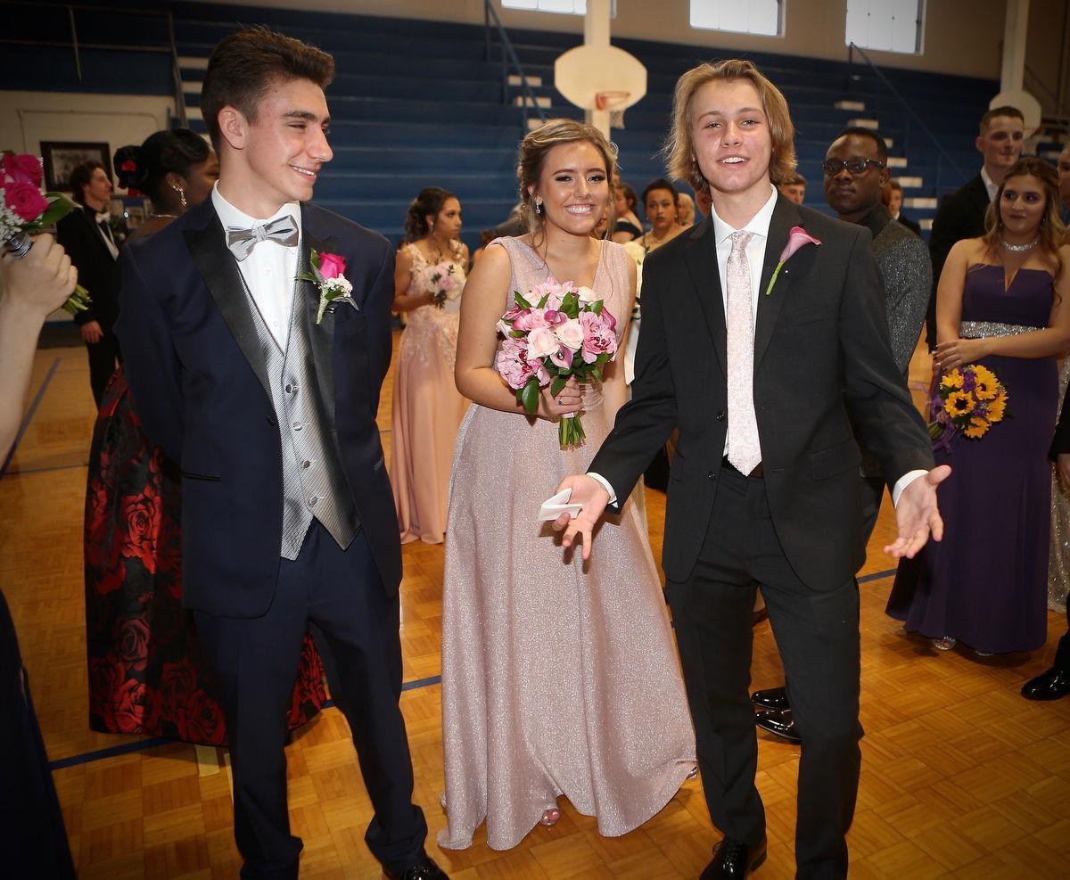 Wildwood Catholic Prom