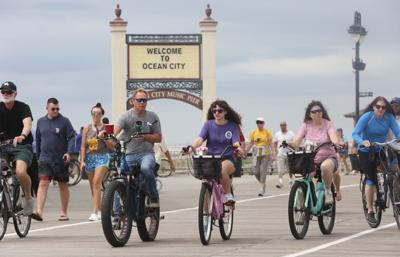 Ocean City opens for summer