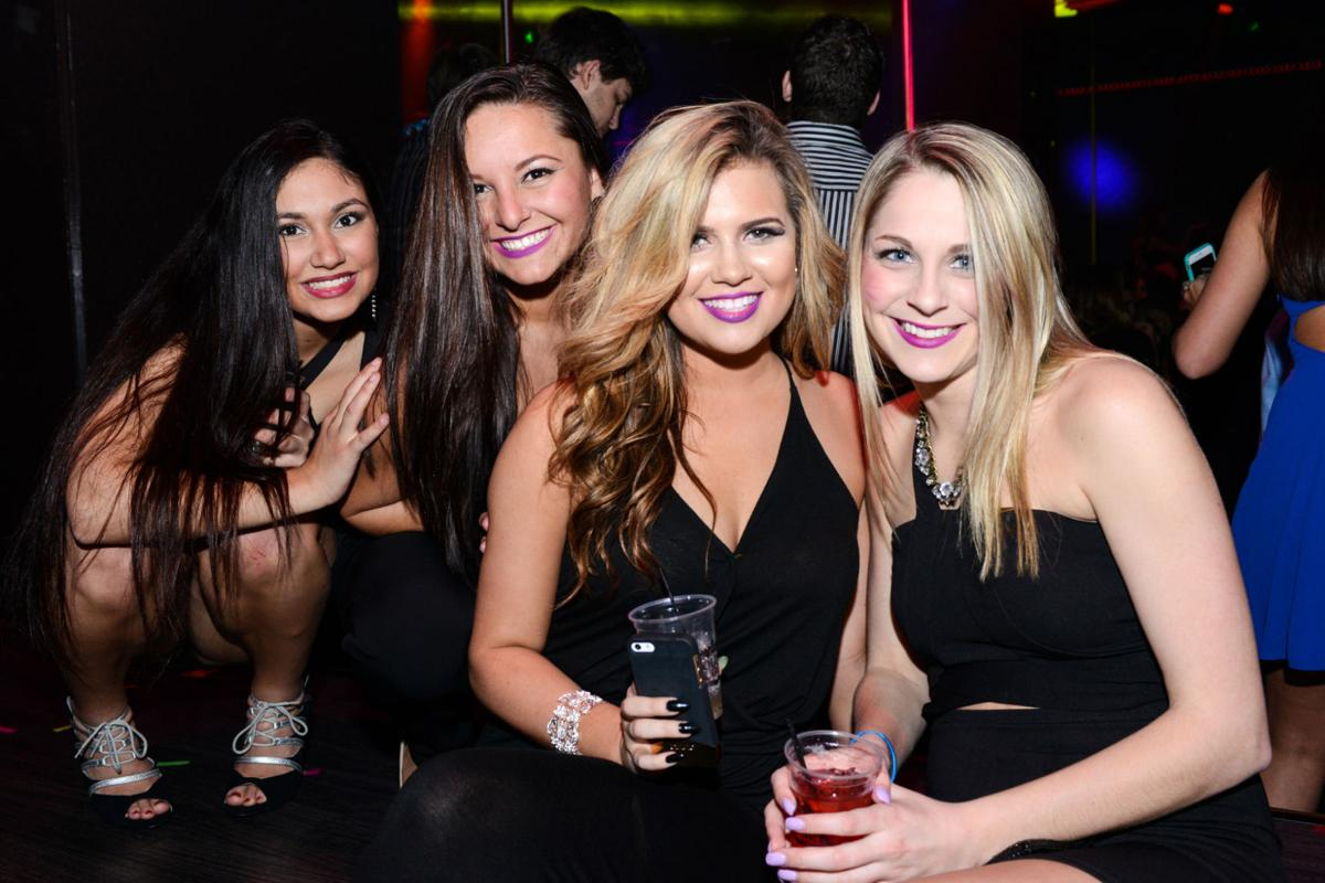 haven girls Haven nightclub, the ultimate nightlife destination in atlantic city located at golden nugget casino, hotel & marina must be over 21.