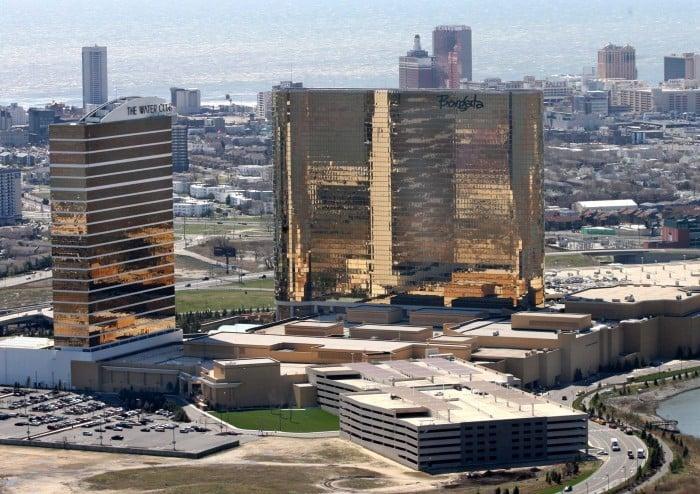 Borgata casino jobs 13