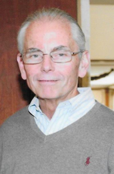 Bonom, Francis Joseph