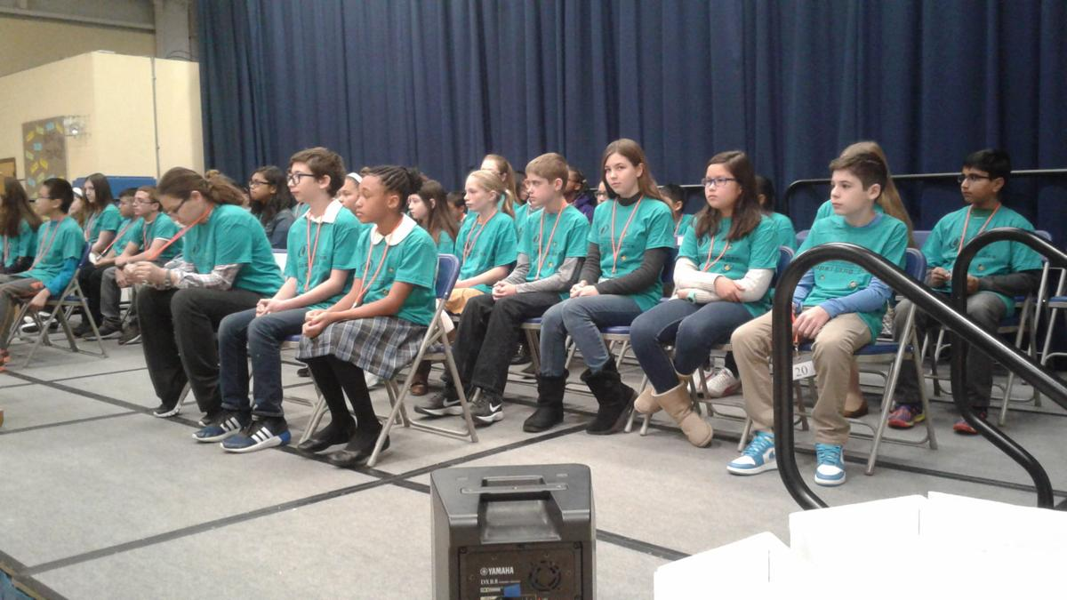 South Jersey Spelling Bee