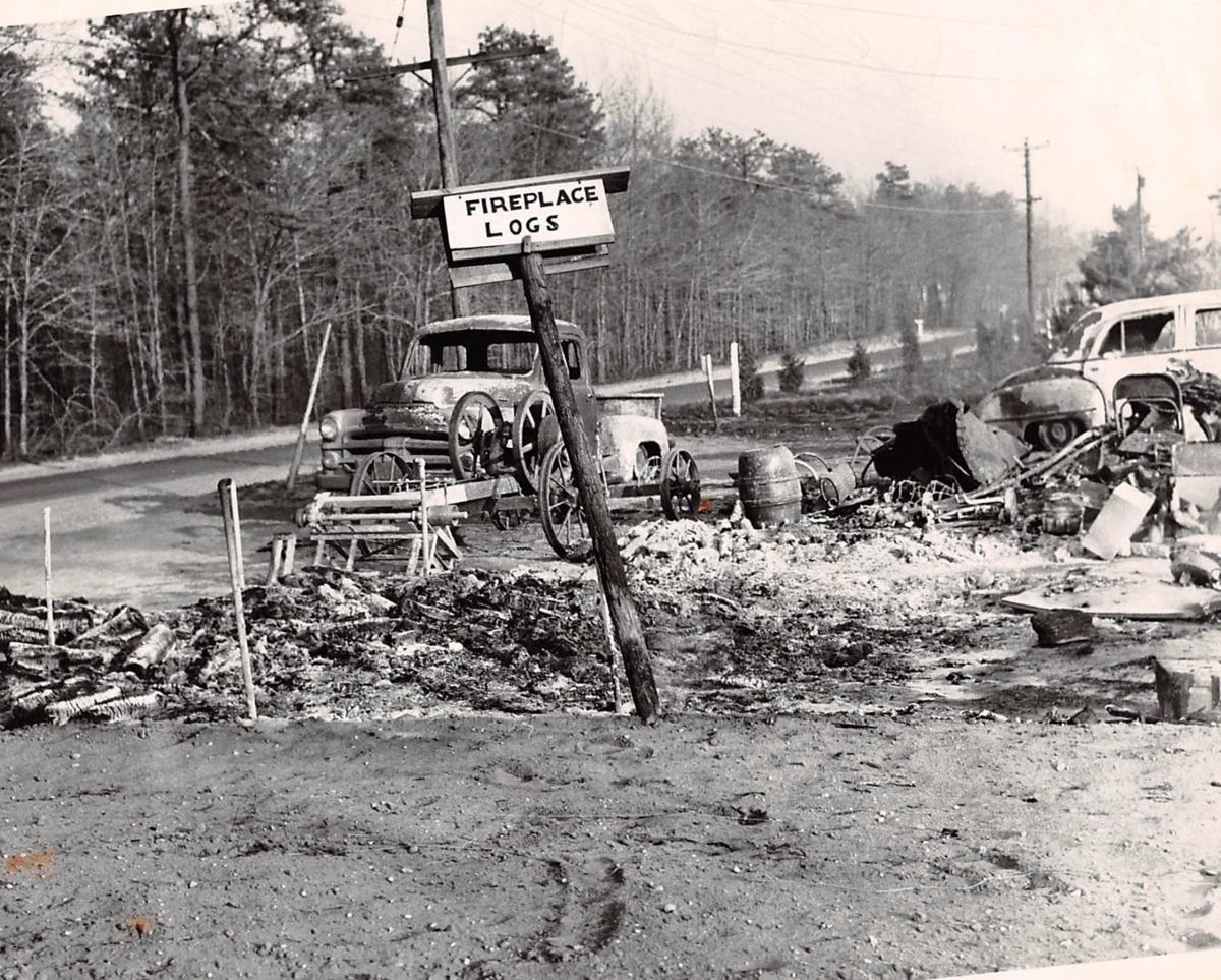 Wildfire 1963
