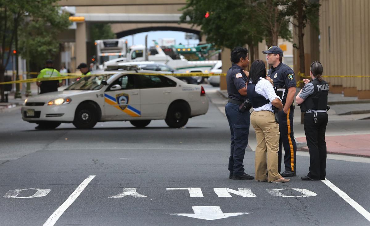 Union City Nj Police