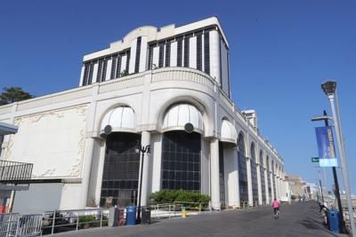 Atlantic Club sold to New York firm