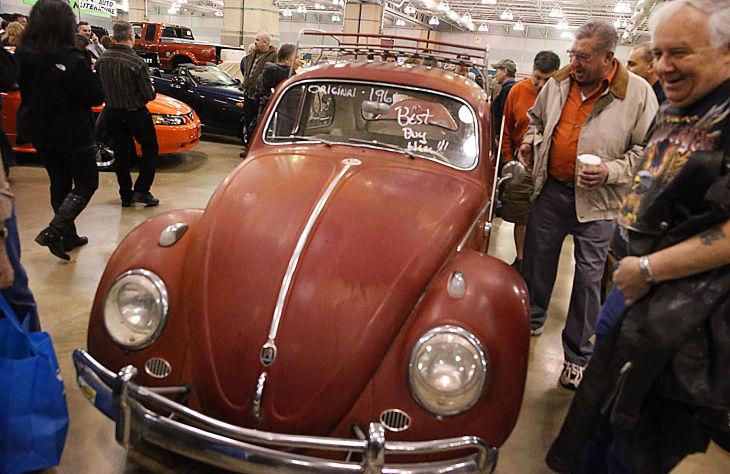 Atlantic City Classic Car Show Photo Galleries - Atlantic city classic car show