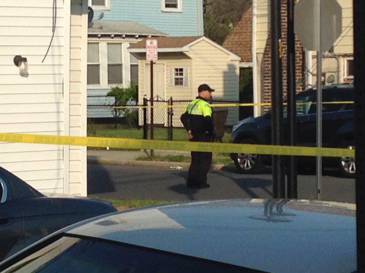 Michigan Ave fatal shooting