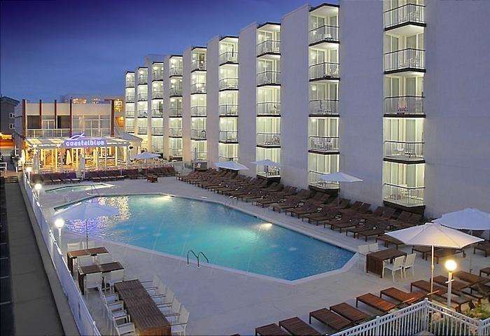 Hotel Icona