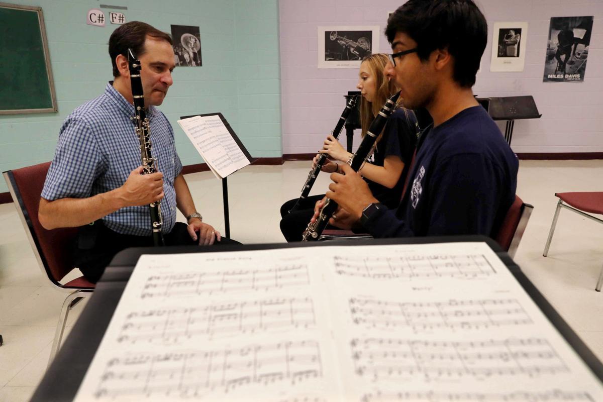 Music mentors