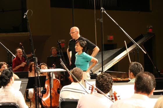 Bay-Atlantic Symphony gets spontaneous on its first commercially produced CD