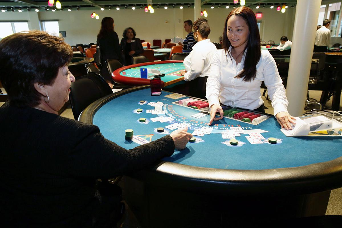 Playing the Most Popular Casino Games