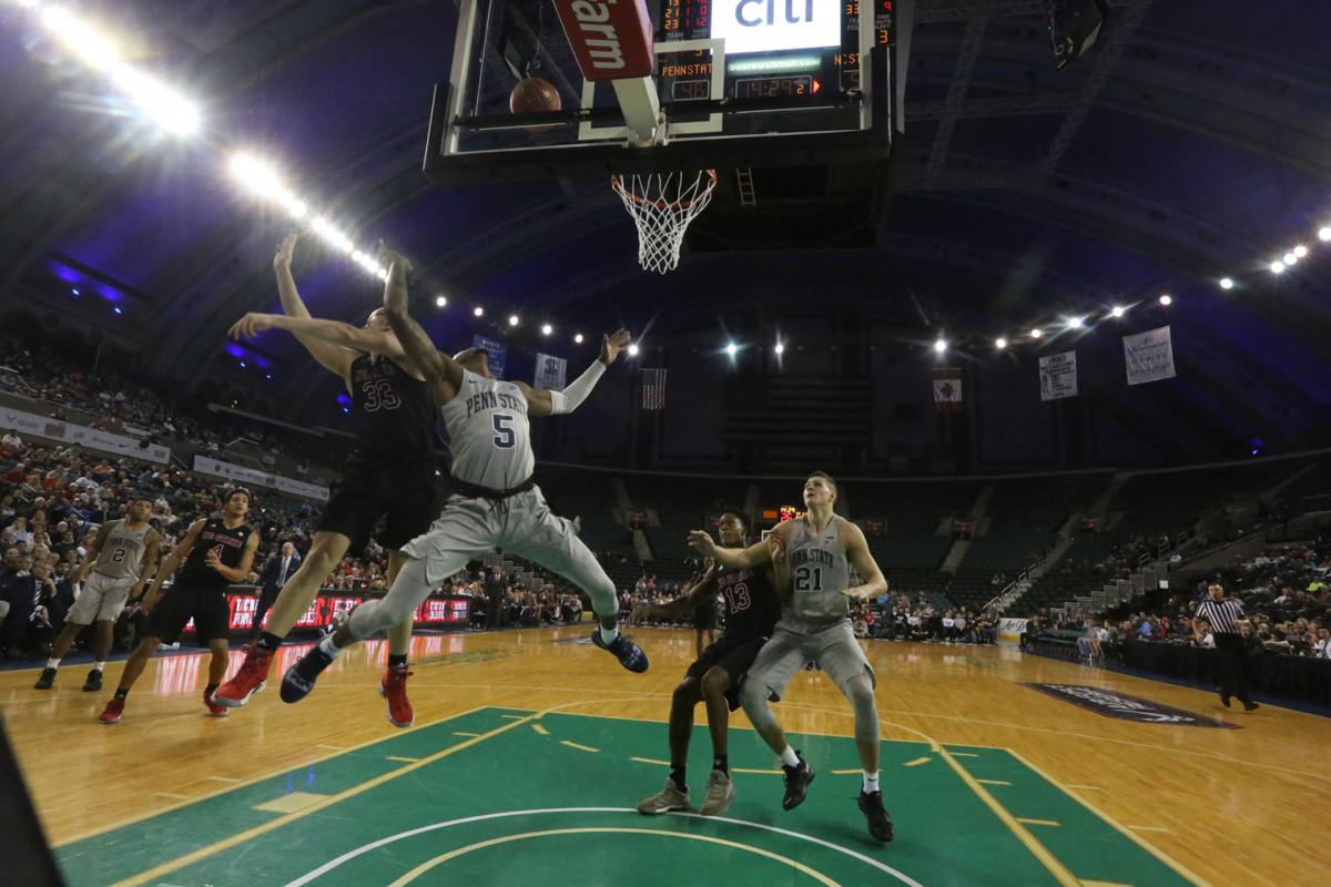 College Basketball returns to Boardwalk Hall
