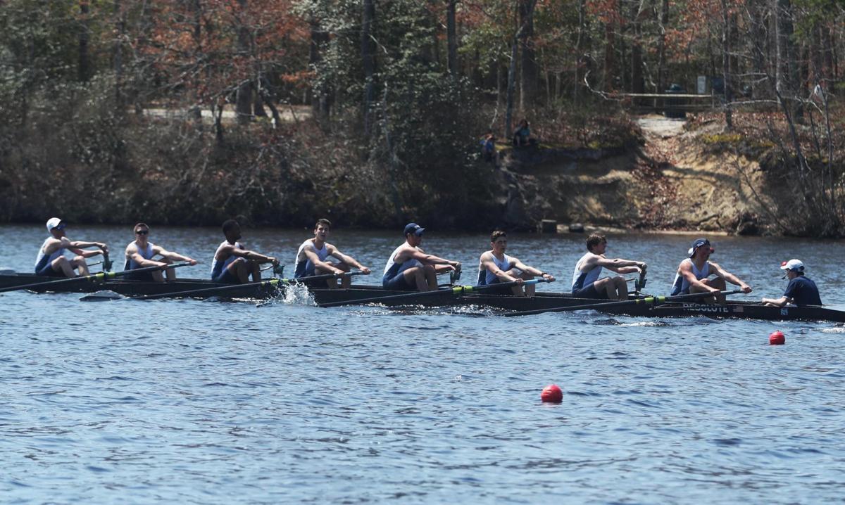 Lake Lenape Sprints III