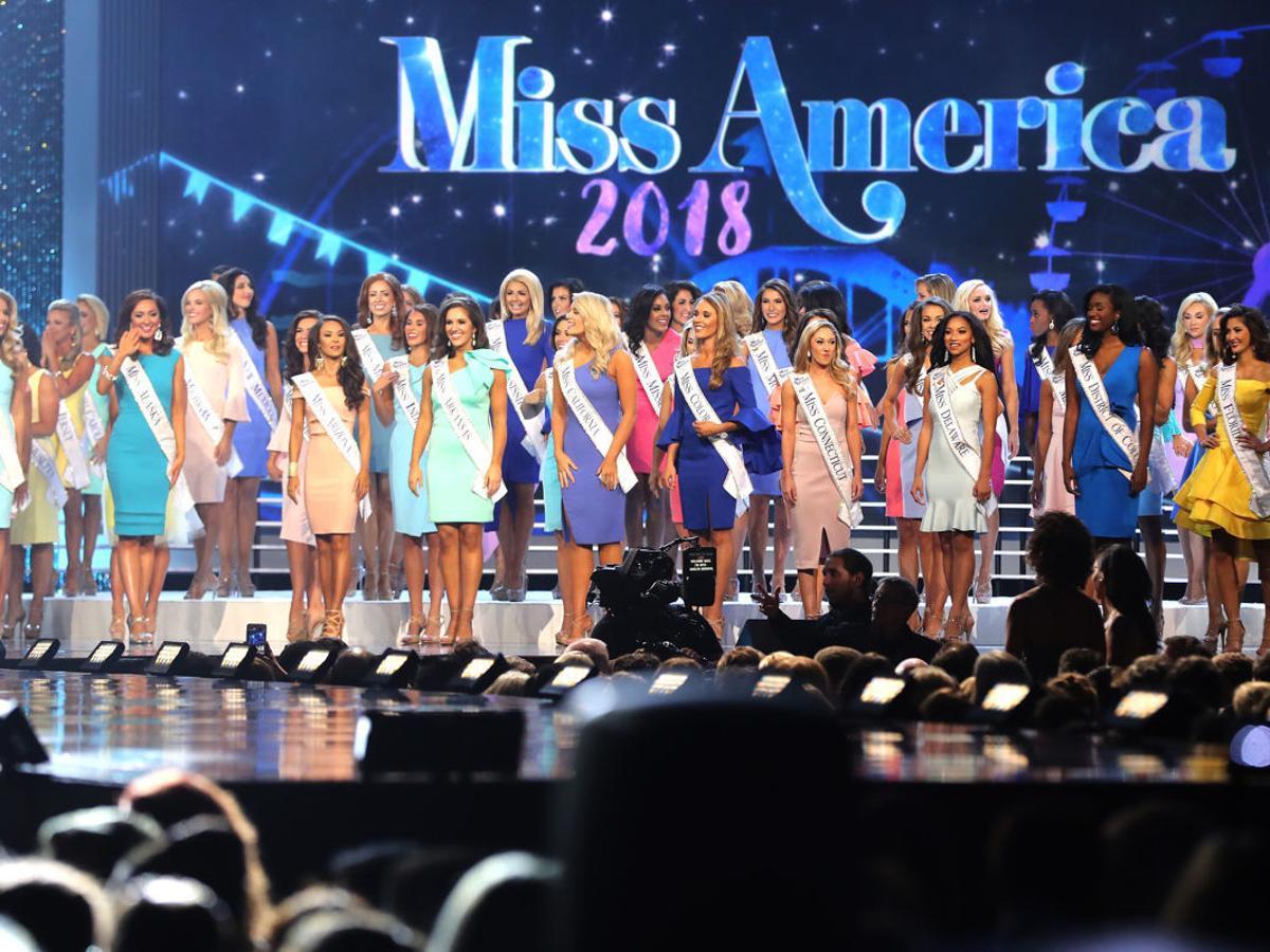 Miss America S Scholarship Fundraiser Announces New Board Miss America Pressofatlanticcity Com