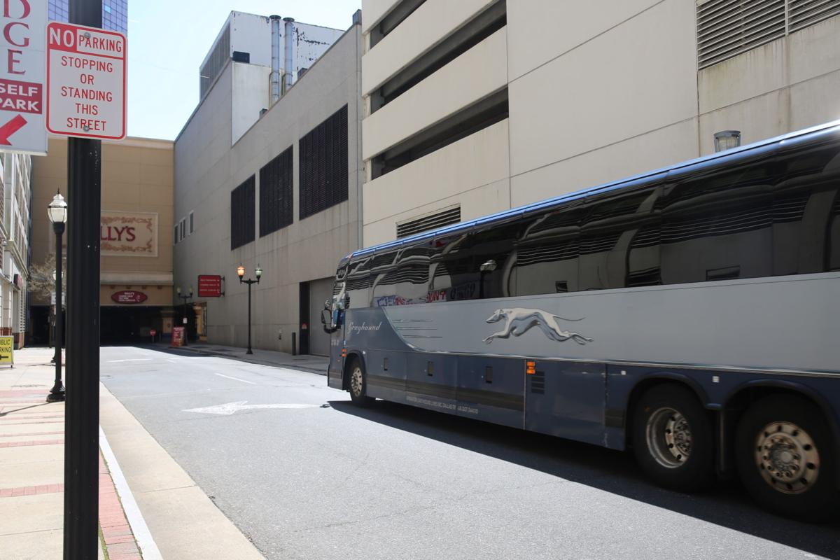 AC gamblers upset with Greyhound's casino bus change