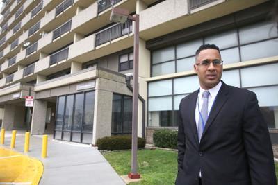 Director of Housing Authority
