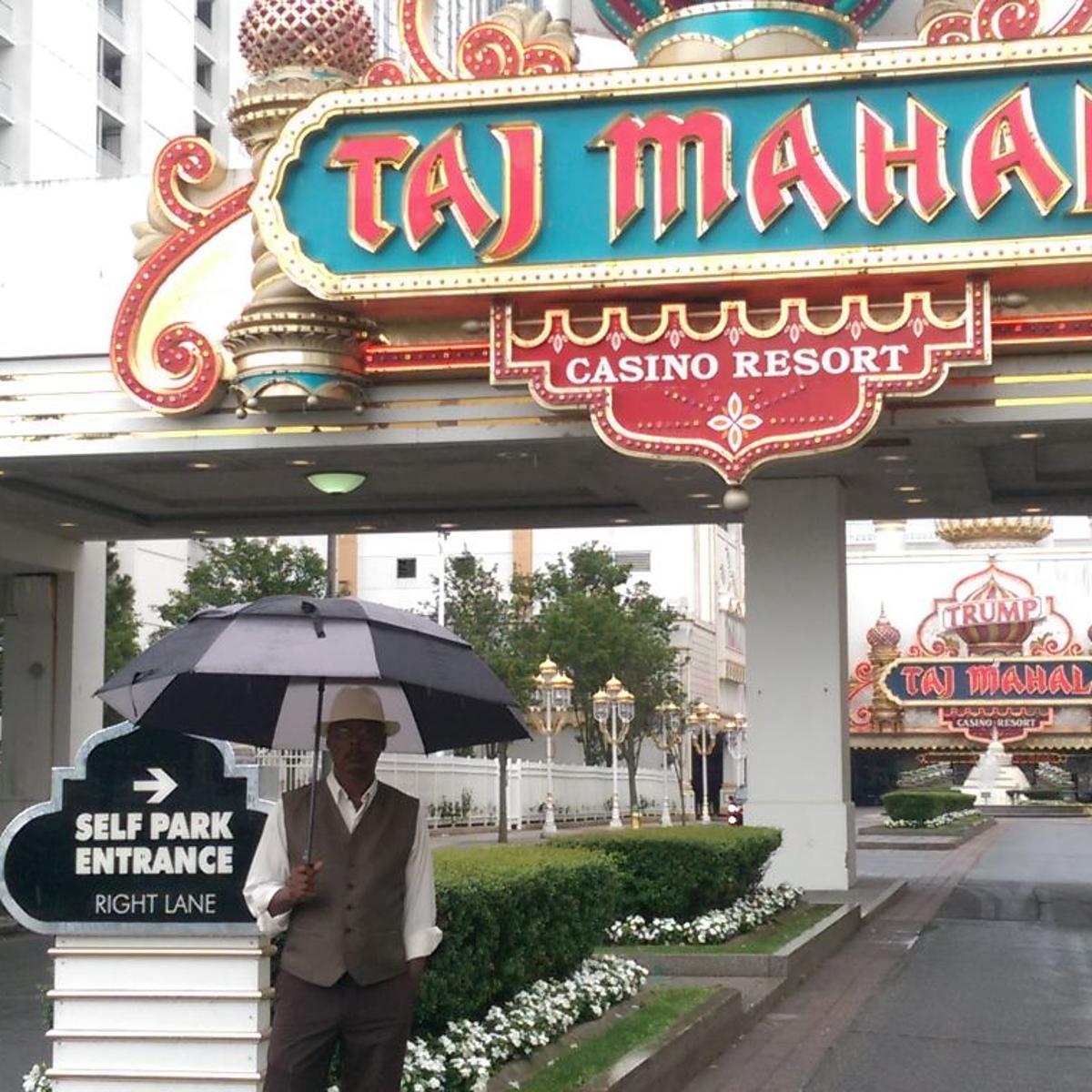 Taj mahal casino jobs casino near pechanga temecula ca