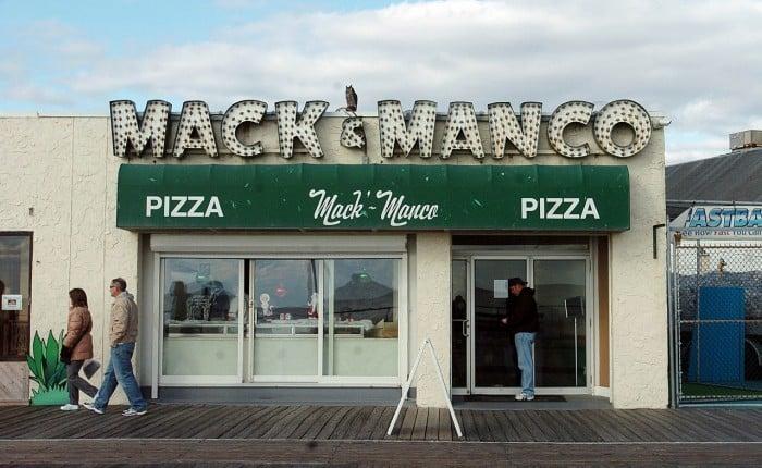 Mack & Manco