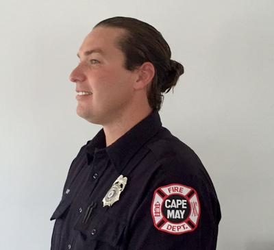 Cape May Firefighter Says Hair Regulations Are Gender Discrimination