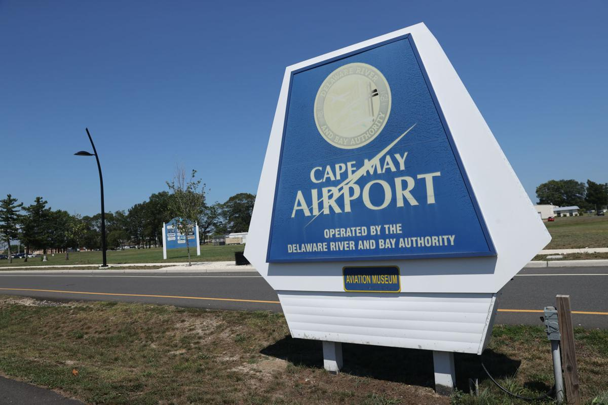 Cape May Airport
