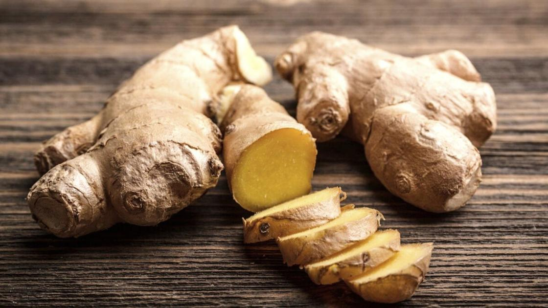 Go gaga for ginger: 4 things to know about the beloved ancient root