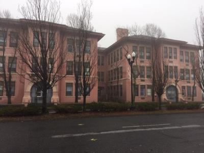 Schoolhouse Apartments in Atlantic City