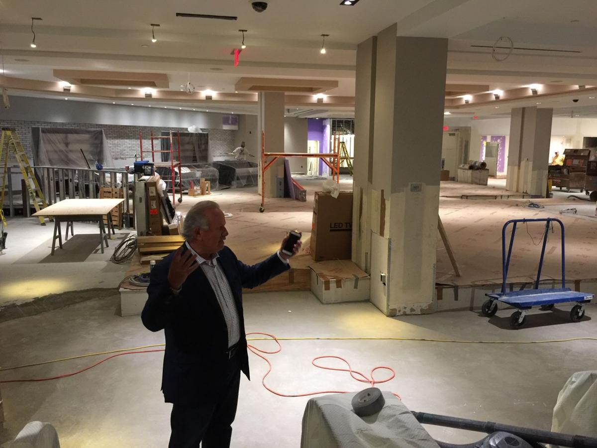 Borgata adds Beer Garden, outdoor pool and Marketplace Eatery this ...