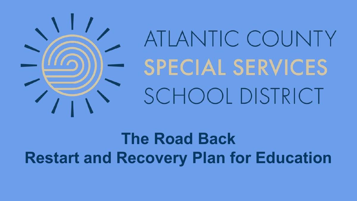 Atlantic County Special Services School District reopening plan