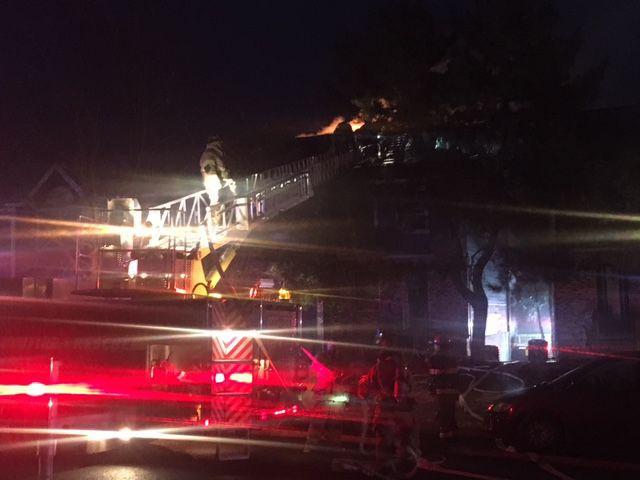 Pleasantville fire 3