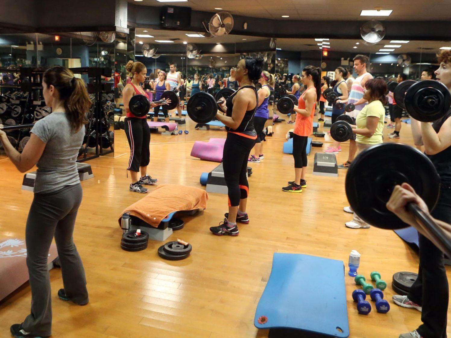 Looking For A Home Gym Tilton Fitness Is Auctioning Equipment Business Pressofatlanticcity Com