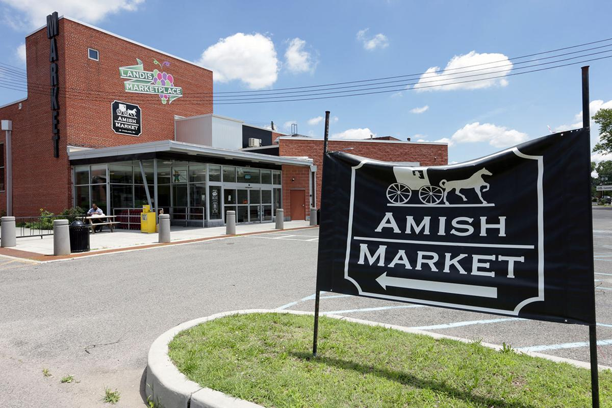 Amish market vineland coupons