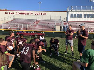 Wildwood gathers for summer practice