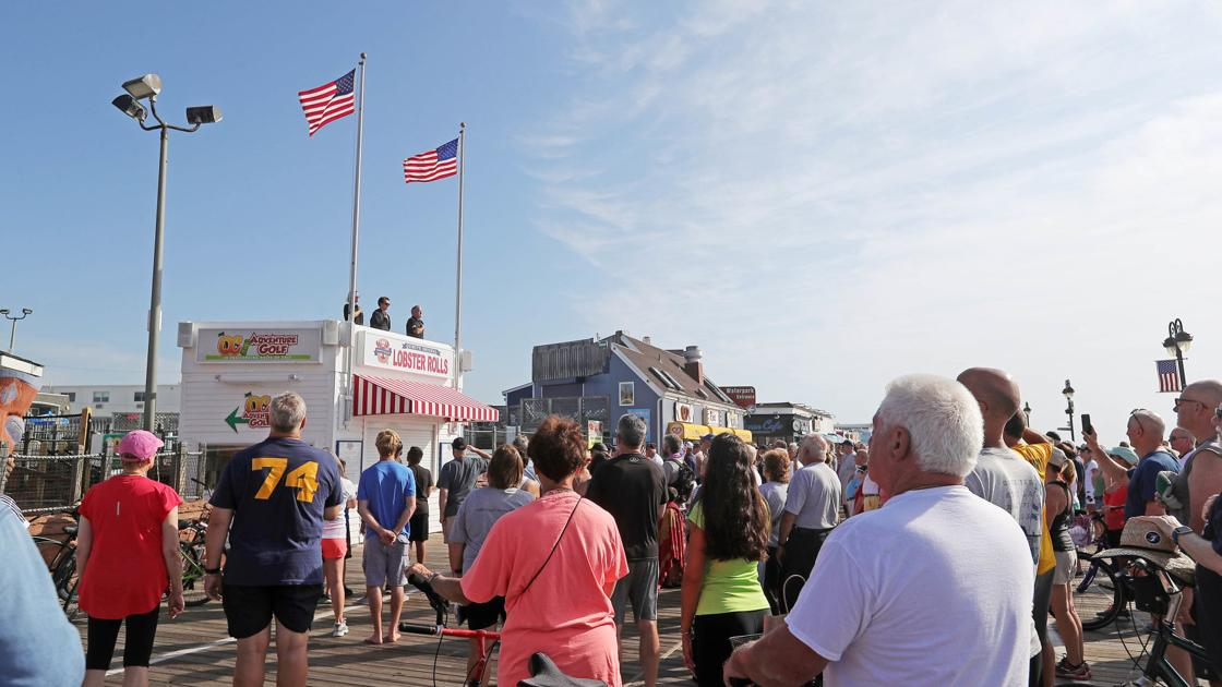 Summer tourism season comes to a close at Jersey Shore
