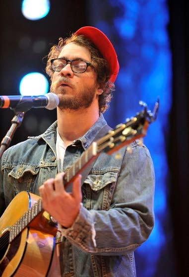 This week in entertainment: Amos Lee to perform at Borgata, 'Fargo' comes to TV
