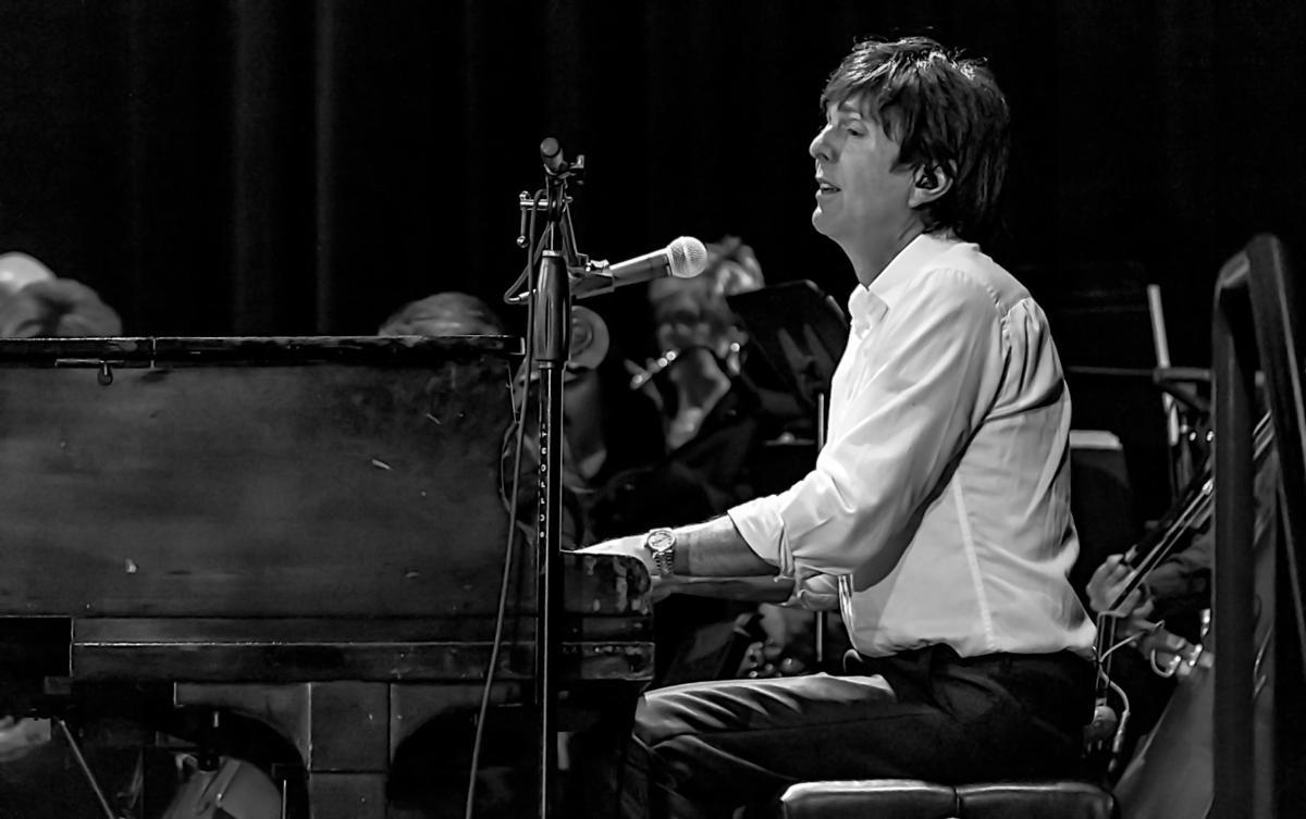 Tony 3 piano