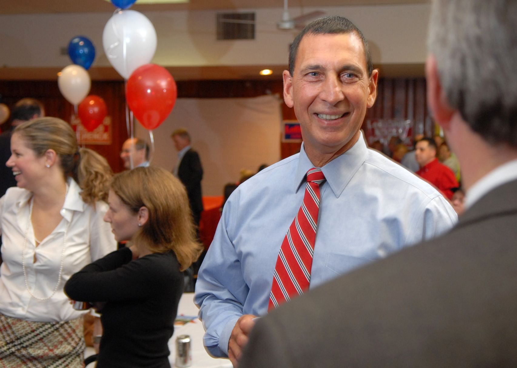 A look back at Frank LoBiondo in