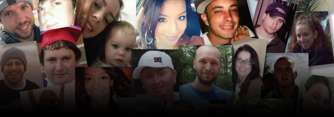 Remembering the thousands we have lost to addiction