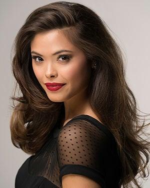 Miss District of Columbia 2018: Allison Kathleen Farris