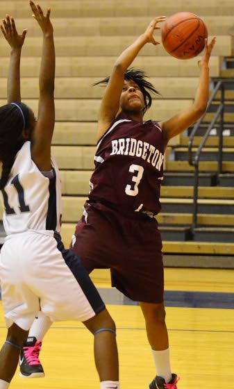 Bridgeton girls have big hole to fill at point guard